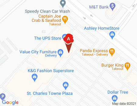 Google Image of This Store